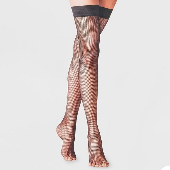 Thigh High Tights by A New Day